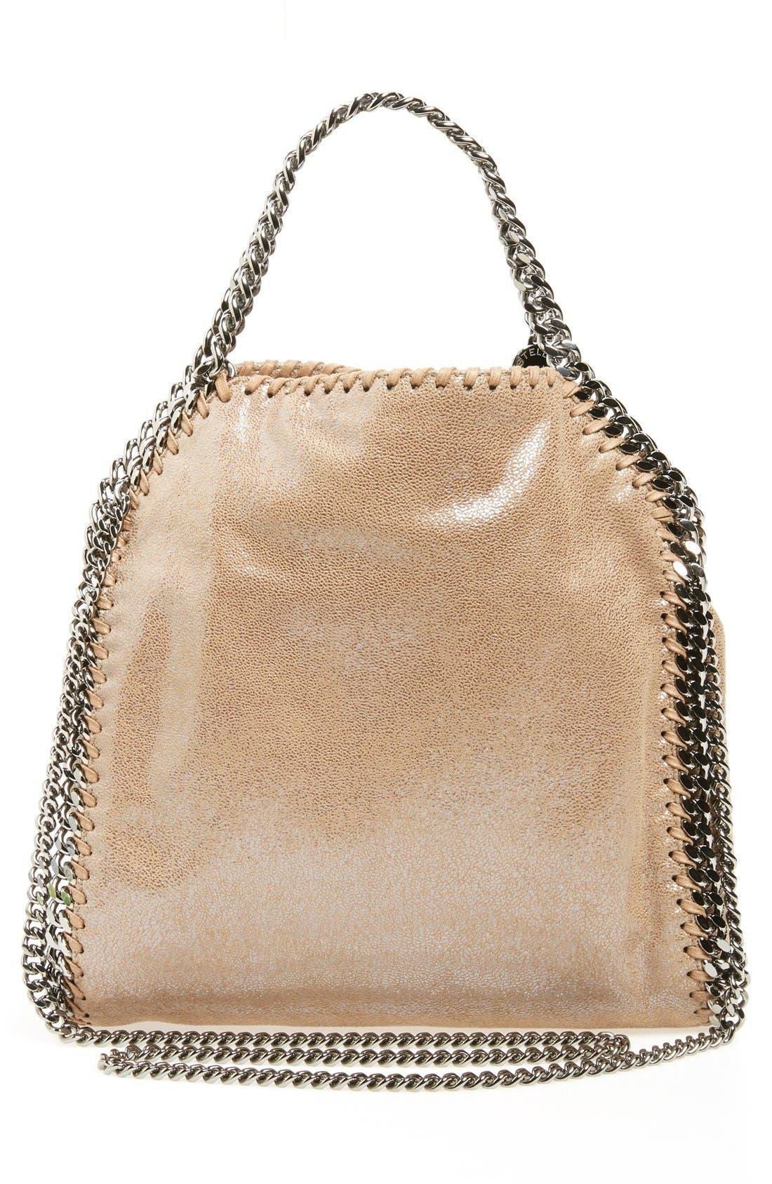 Alternate Image 3  - Stella McCartney 'Mini Falabella' Faux Leather Crossbody Bag