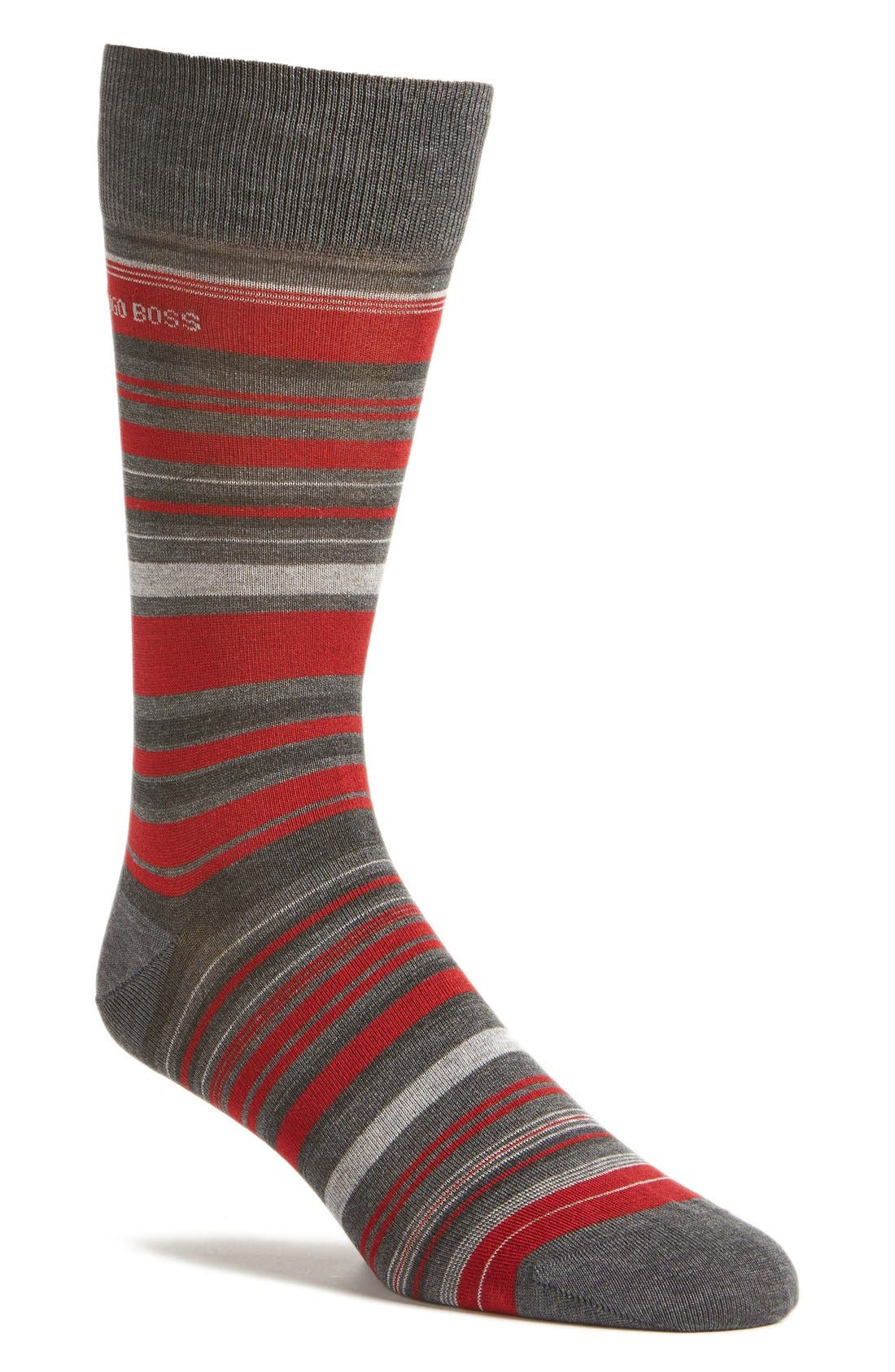 BOSS RS Design - Alt Stripe Socks