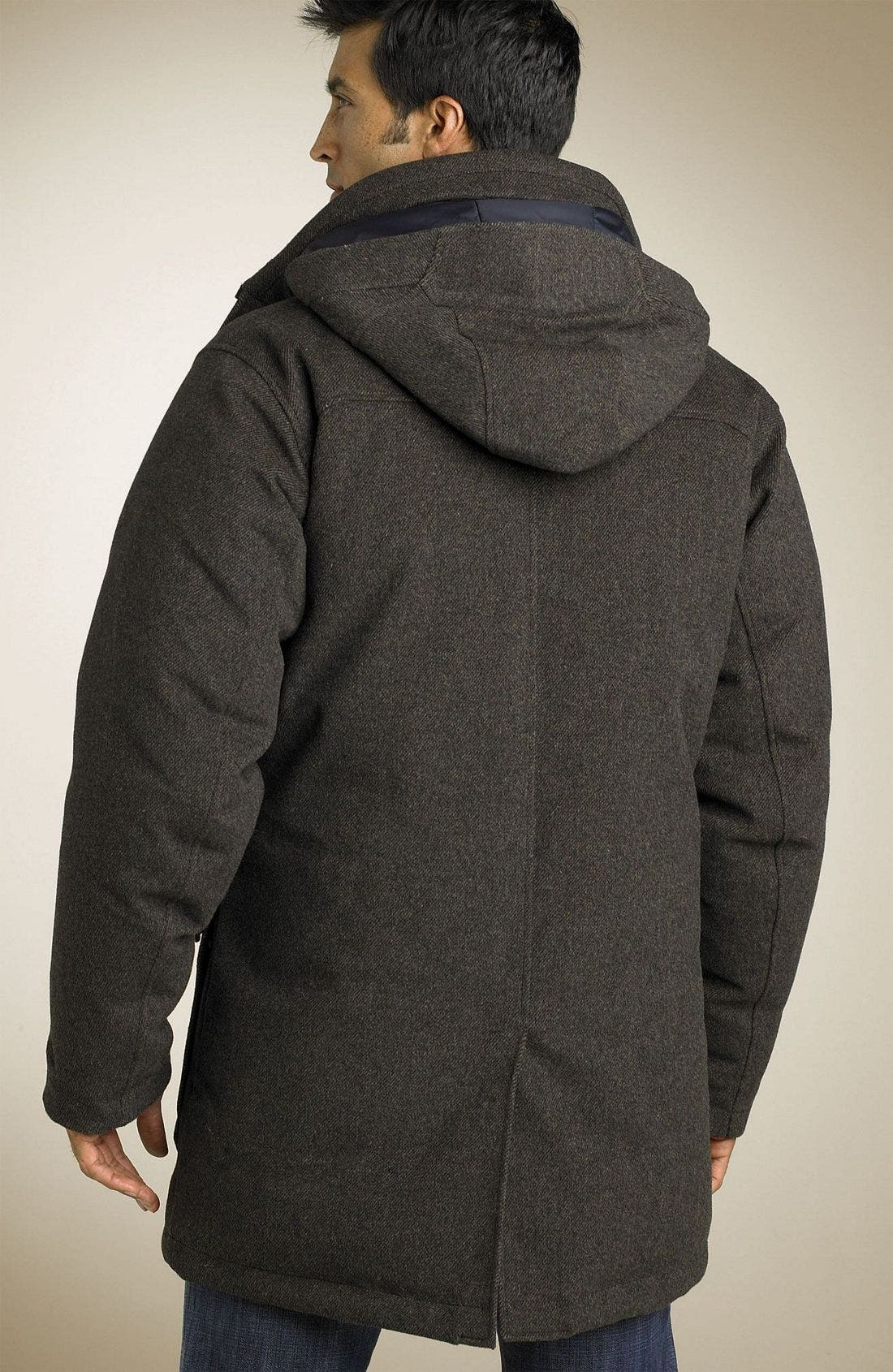 Alternate Image 2  - The North Face 485 Collection 'Tellurium' Tweed Jacket