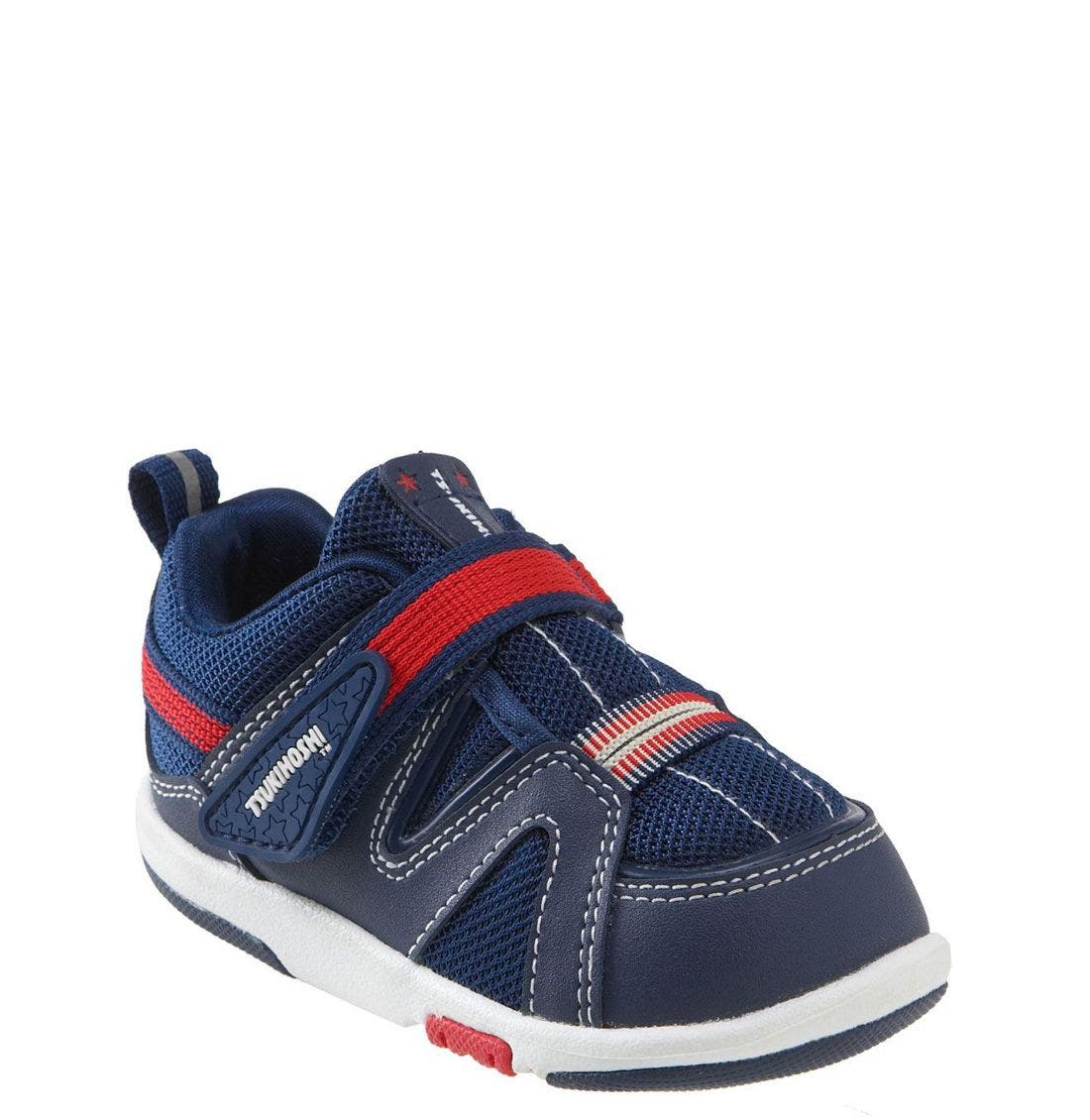 Alternate Image 1 Selected - Tsukihoshi 'Baby 03' Sneaker (Walker)