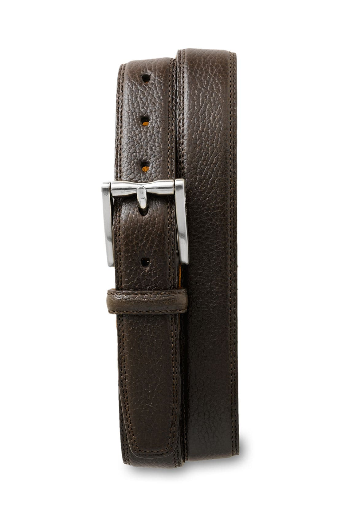 Alternate Image 1 Selected - Cole Haan 'Aulden' Belt