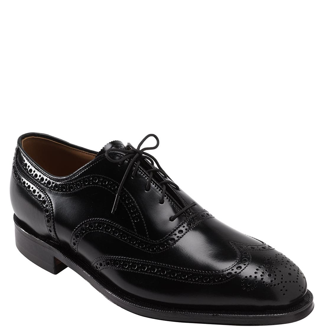 Main Image - Johnston & Murphy 'Waverly' Oxford (Online Only)