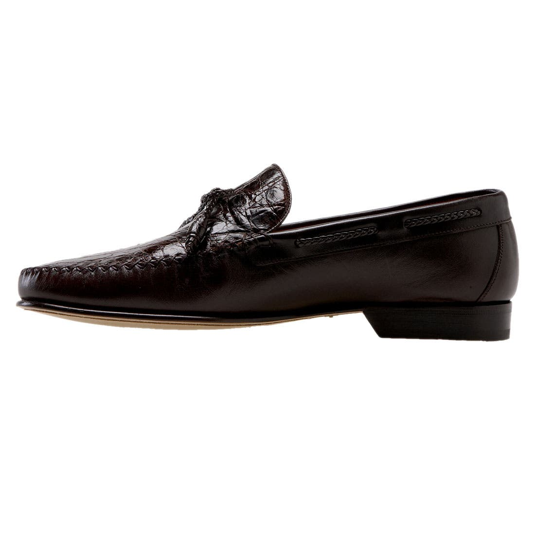 Alternate Image 2  - Mezlan 'Bonds' Loafer