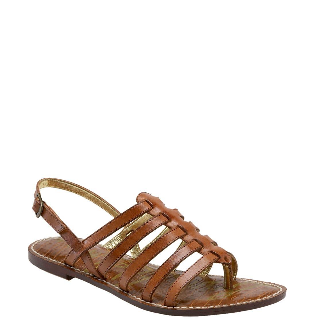 Main Image - Sam Edelman 'Hamilton' Sandal