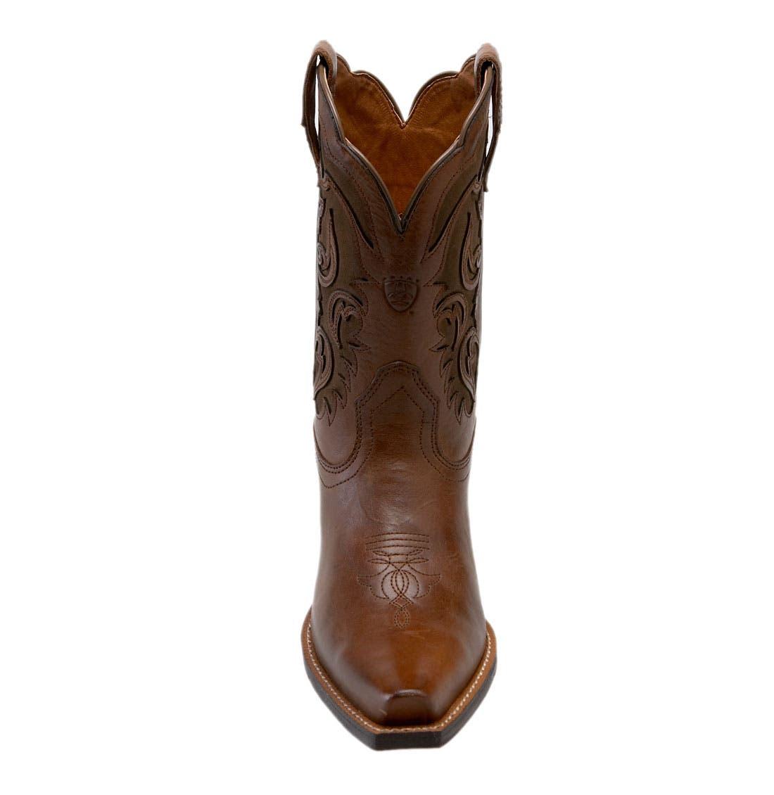 Alternate Image 3  - Ariat 'Shada' boot