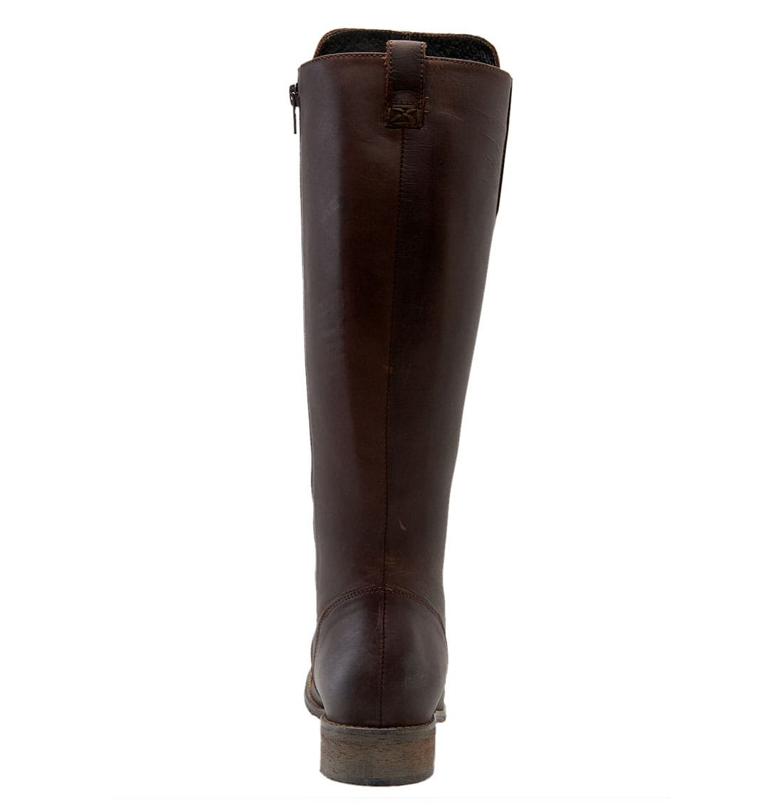 Alternate Image 4  - Charles David 'Regiment' Lace-Up Boot