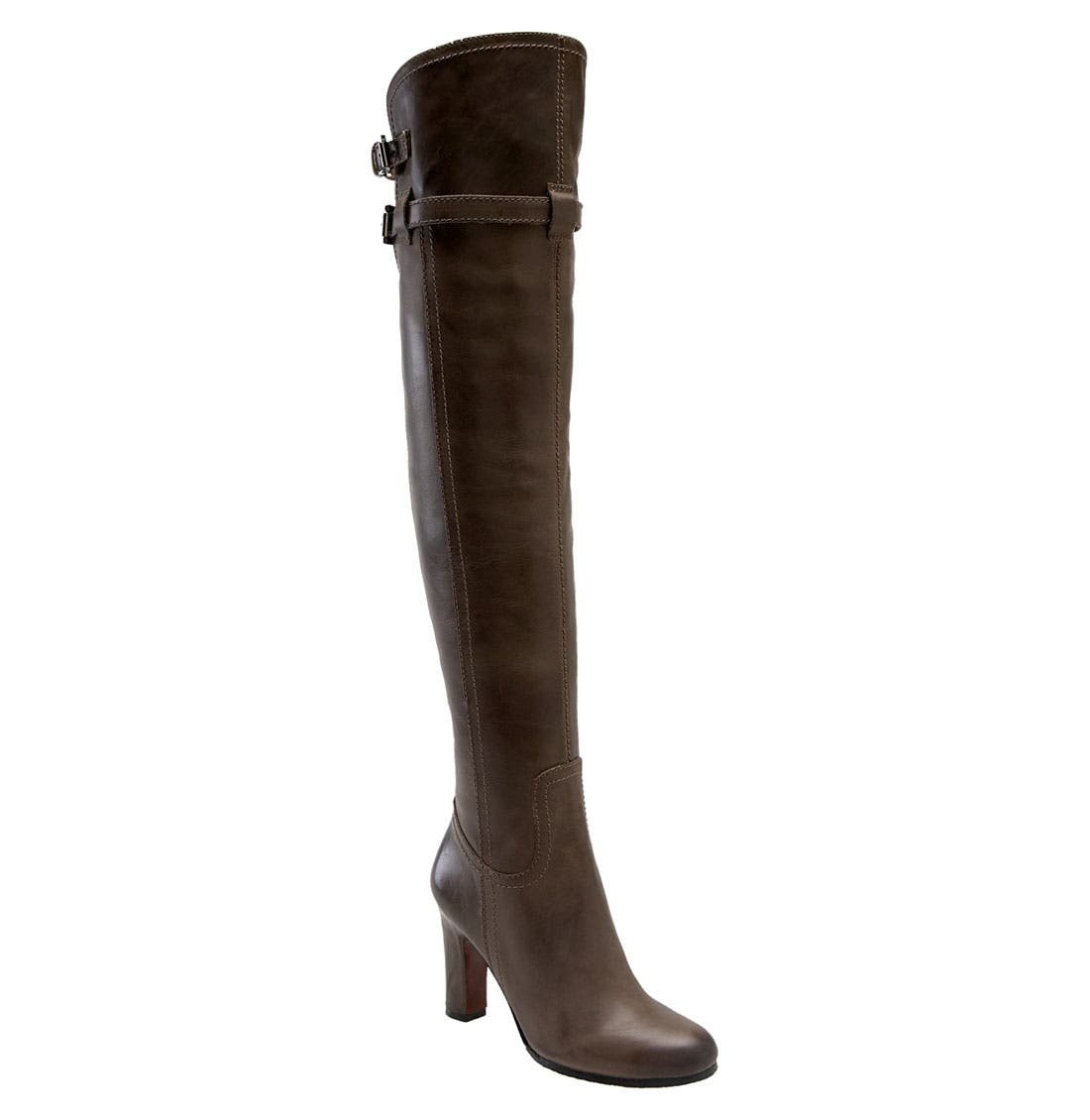 Alternate Image 1 Selected - Sam Edelman 'Sutton' Over the Knee Boot