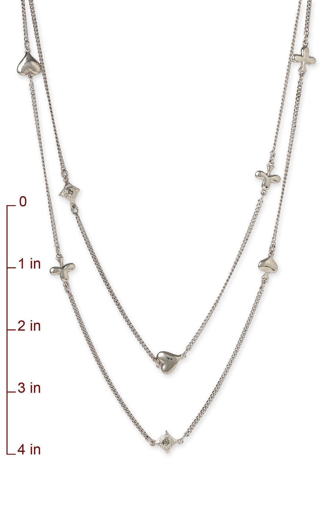 Alternate Image 2  - MARC BY MARC JACOBS 'House of Cards' Long Necklace