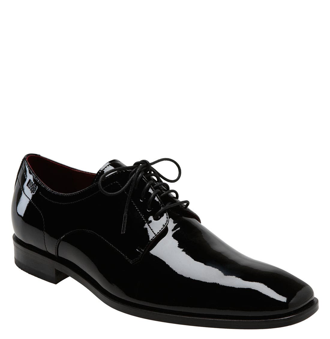 Alternate Image 1 Selected - BOSS Black 'Recco Lux' Oxford