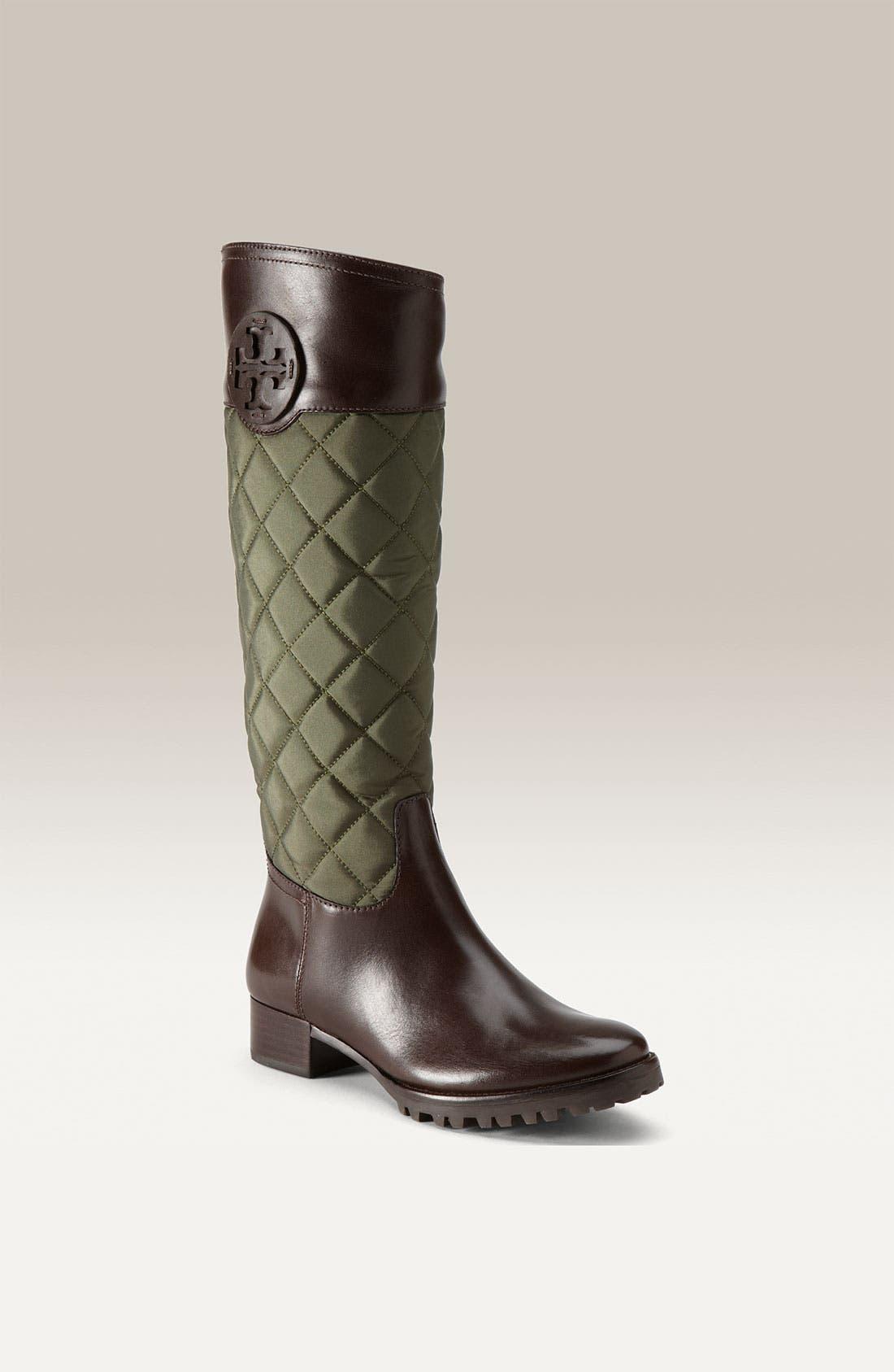 Alternate Image 1 Selected - Tory Burch 'Rowan' Boot