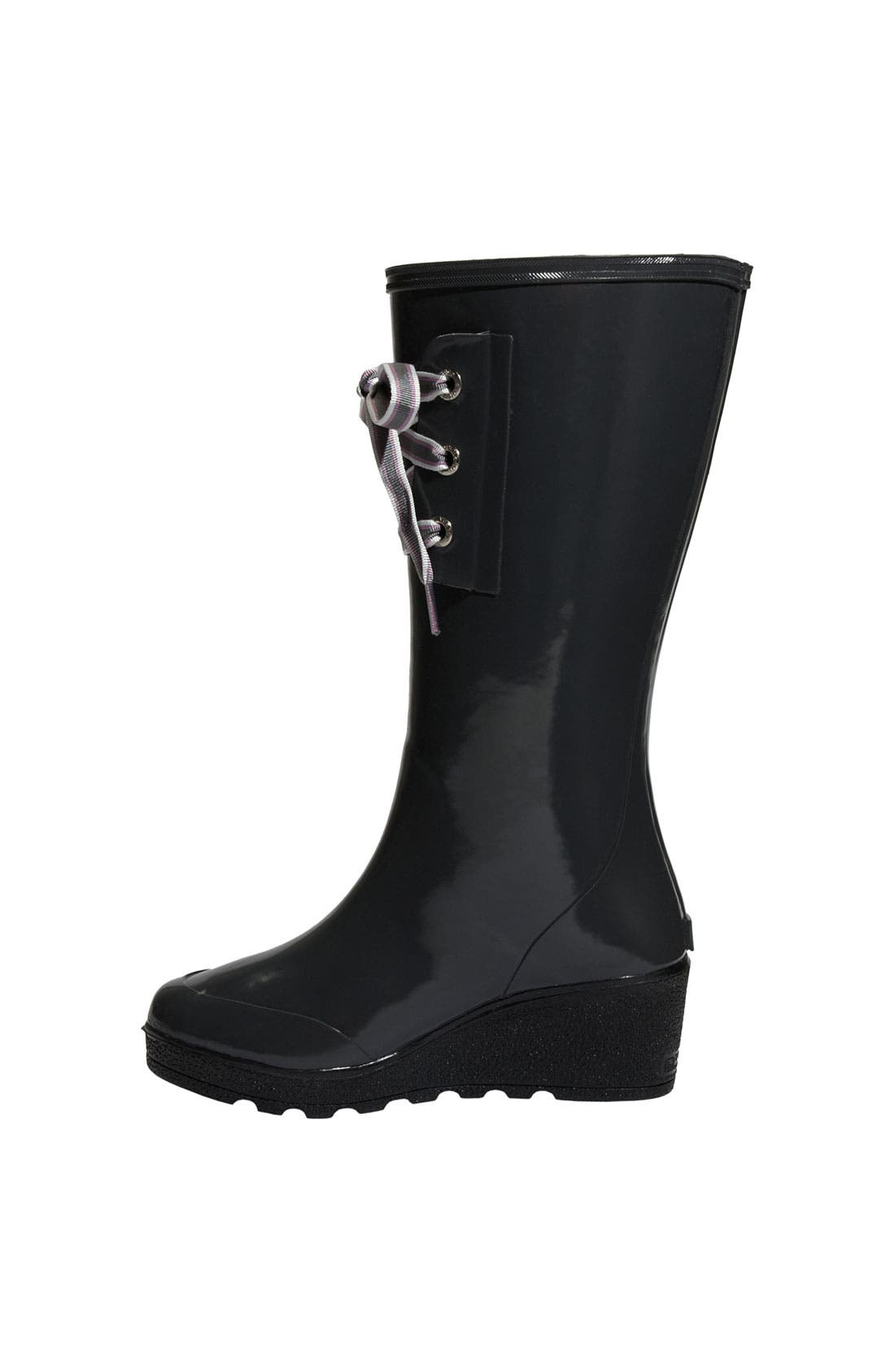 Alternate Image 2  - Sperry Top-Sider® 'Sadie' Rain Boot