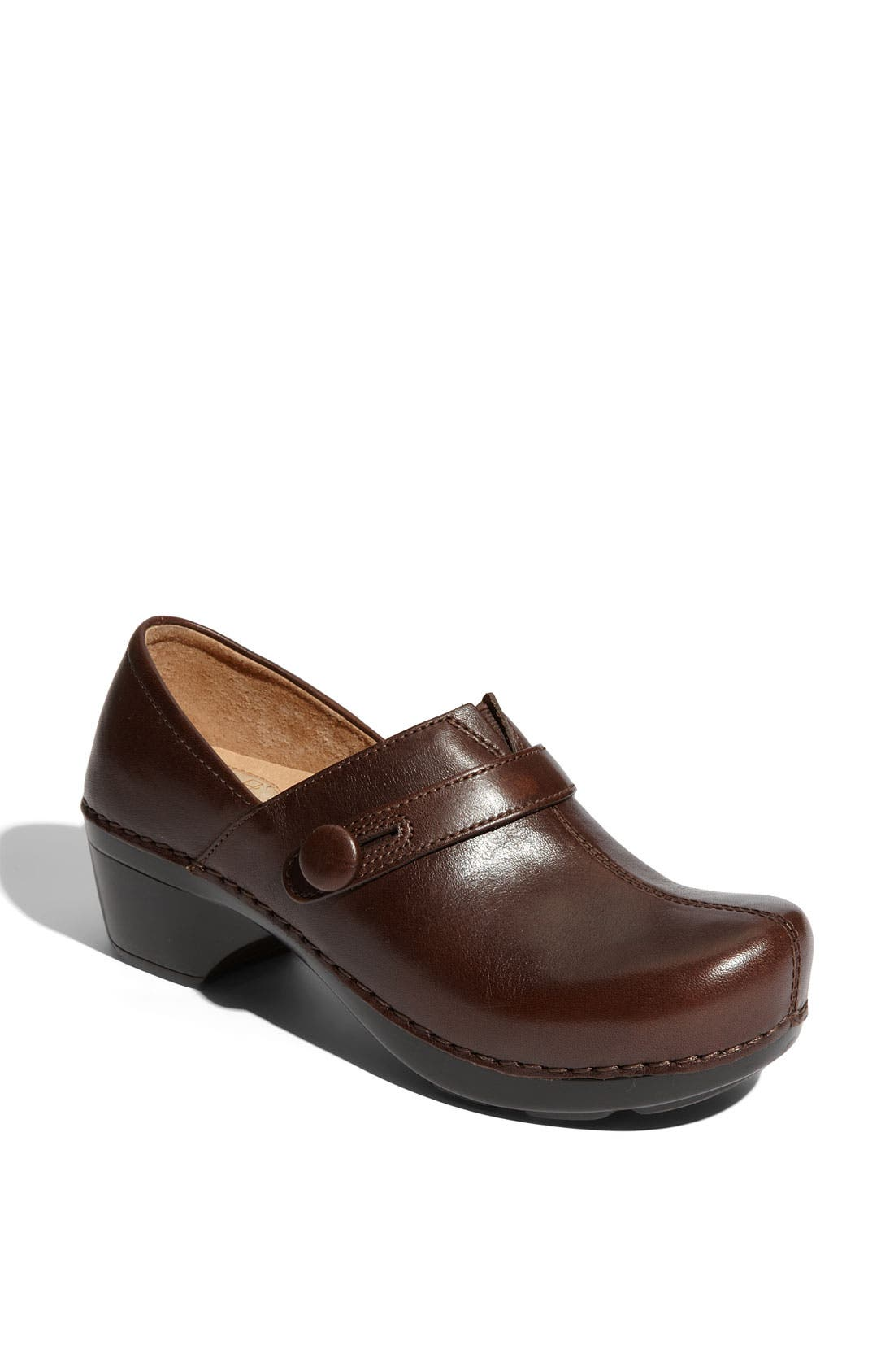 Alternate Image 1 Selected - Dansko 'Solstice' Clog