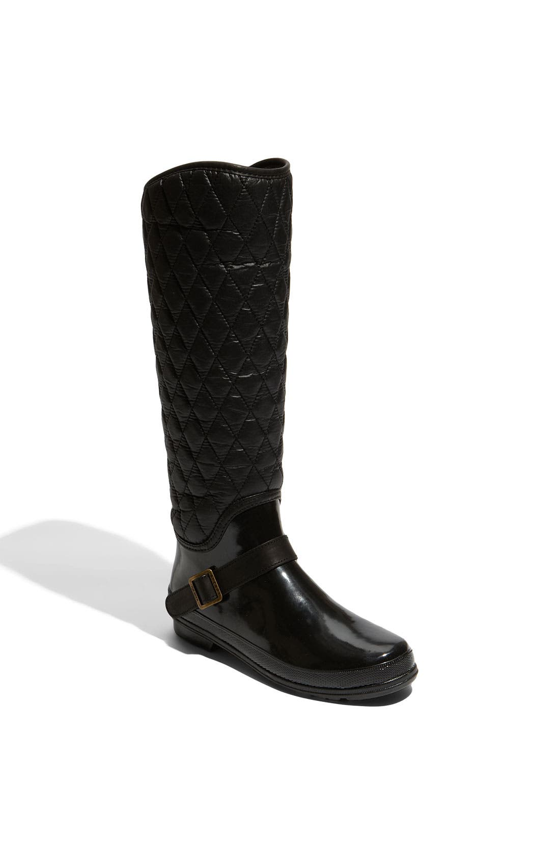Alternate Image 1 Selected - Sperry Top-Sider® 'Hingham' Rain Boot (Women)