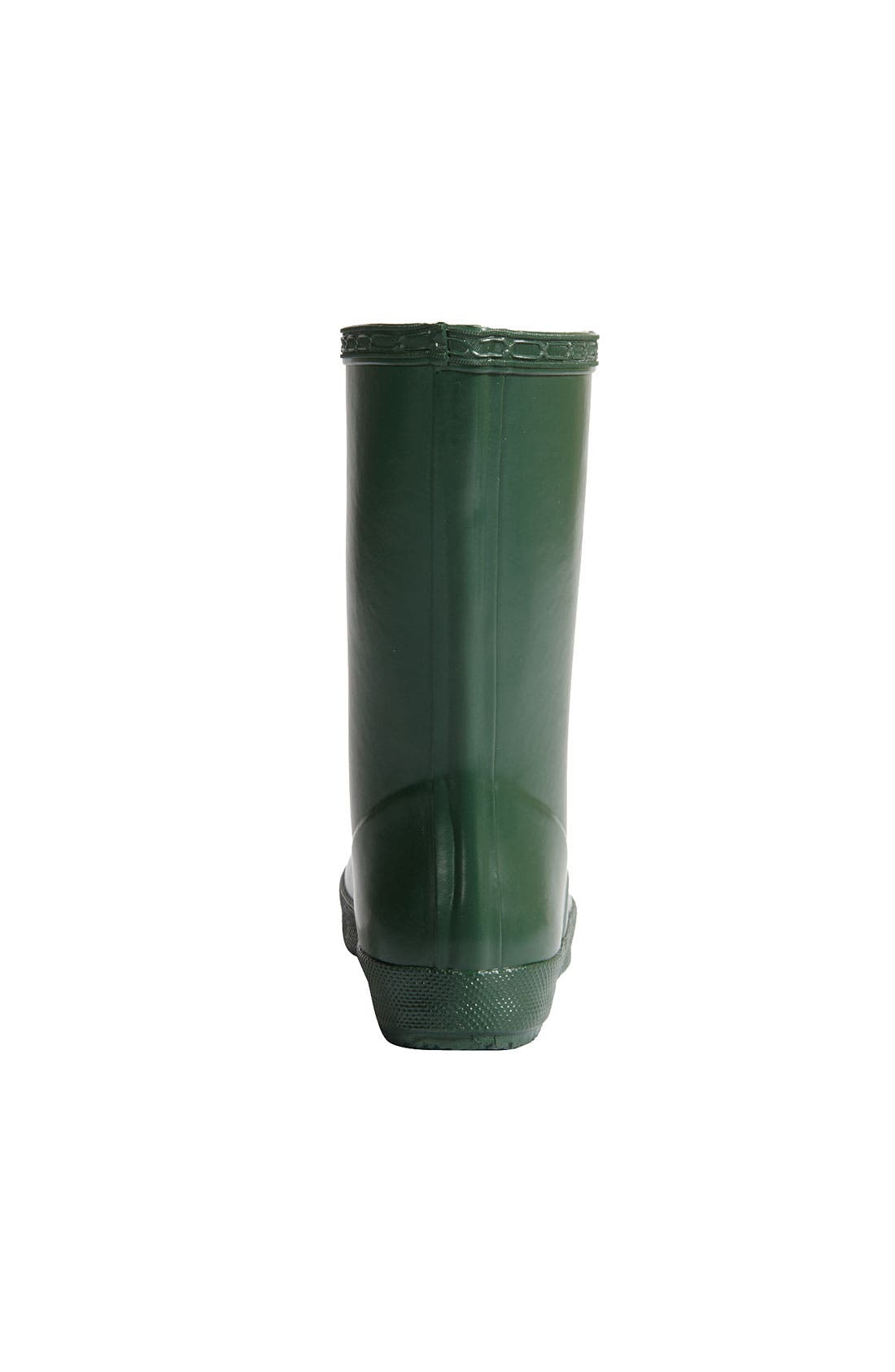 Alternate Image 4  - Hunter 'Kid's First' Rain Boot (Walker, Toddler & Little Kid)