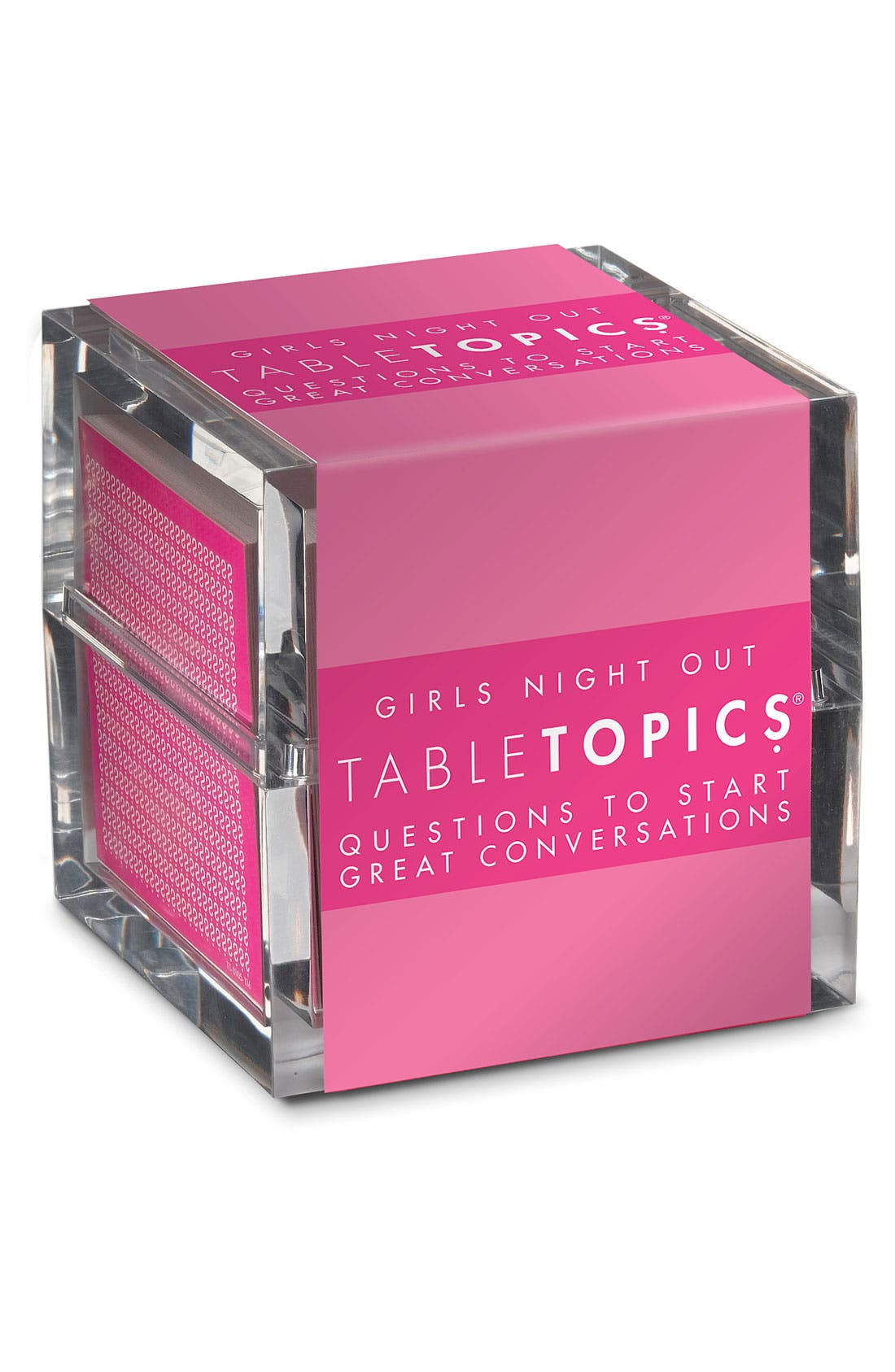 Alternate Image 1 Selected - TableTopics 'Girls' Night Out' Conversation Starters