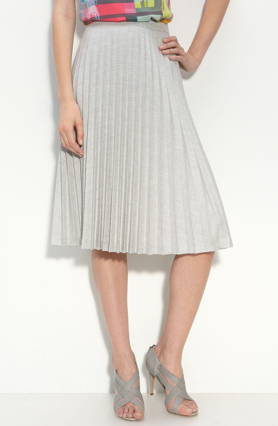 Alternate Image 1 Selected - Trina Turk 'Shaye' Skirt