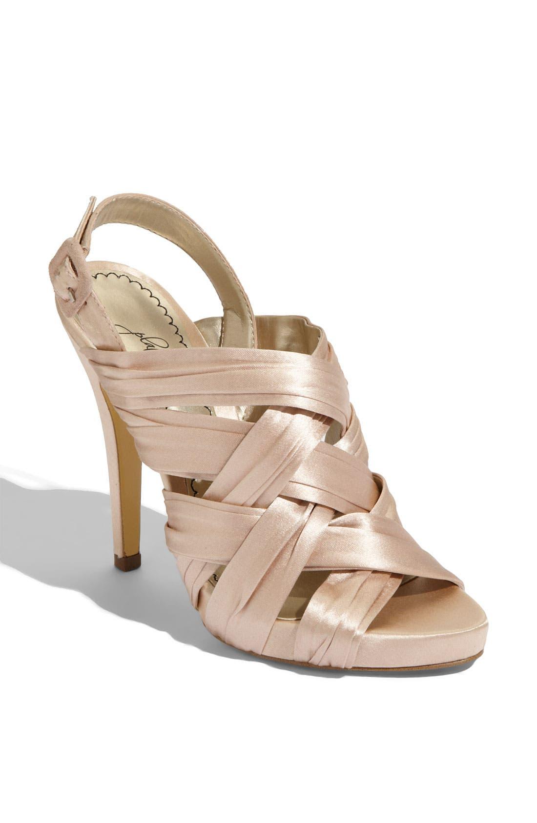 Alternate Image 1 Selected - BP. 'Kenna' Sandal