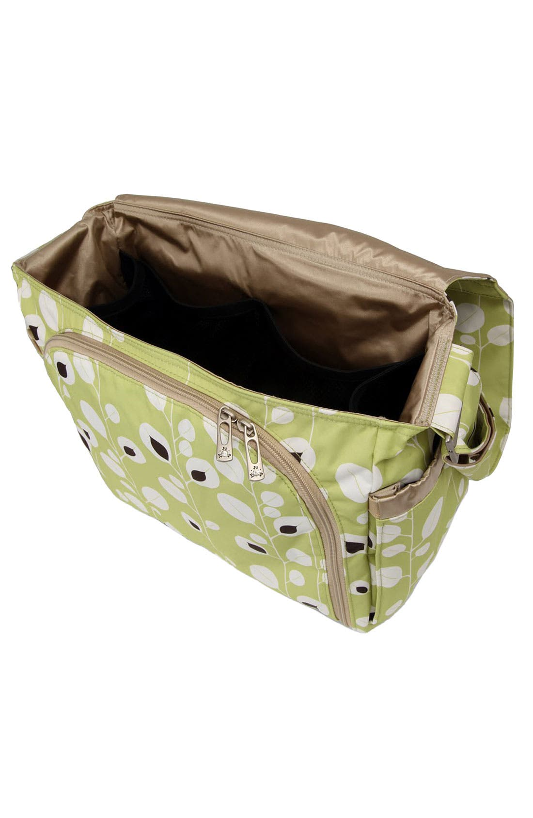 Alternate Image 3  - Ju-Ju-Be 'Be All' Diaper Bag