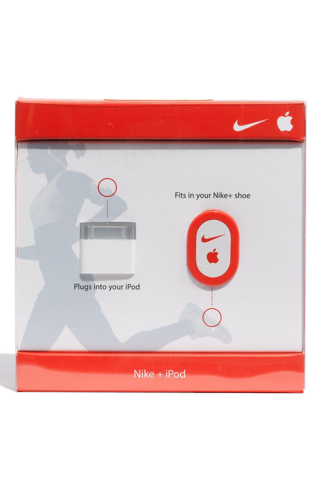 Alternate Image 1 Selected - Nike+ iPod nano Sensor & Receiver Kit