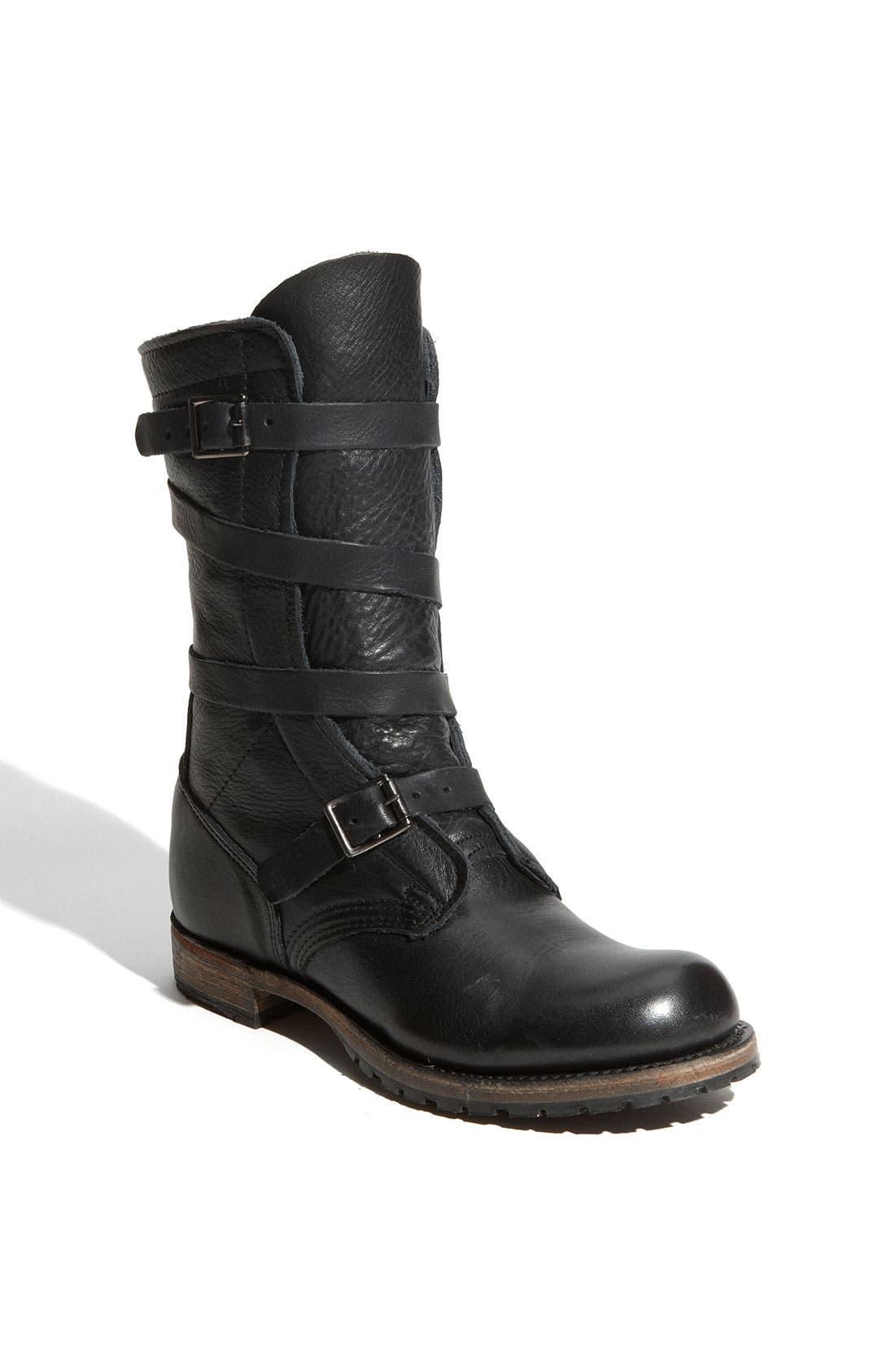 Alternate Image 1 Selected - Vintage Shoe Company 'Jennifer' Boot