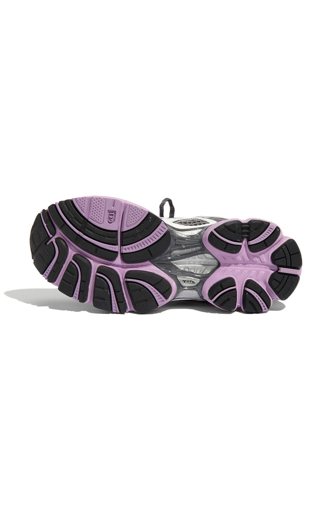 Alternate Image 4  - ASICS® 'GEL-Nimbus® 13' Running Shoe (Women)