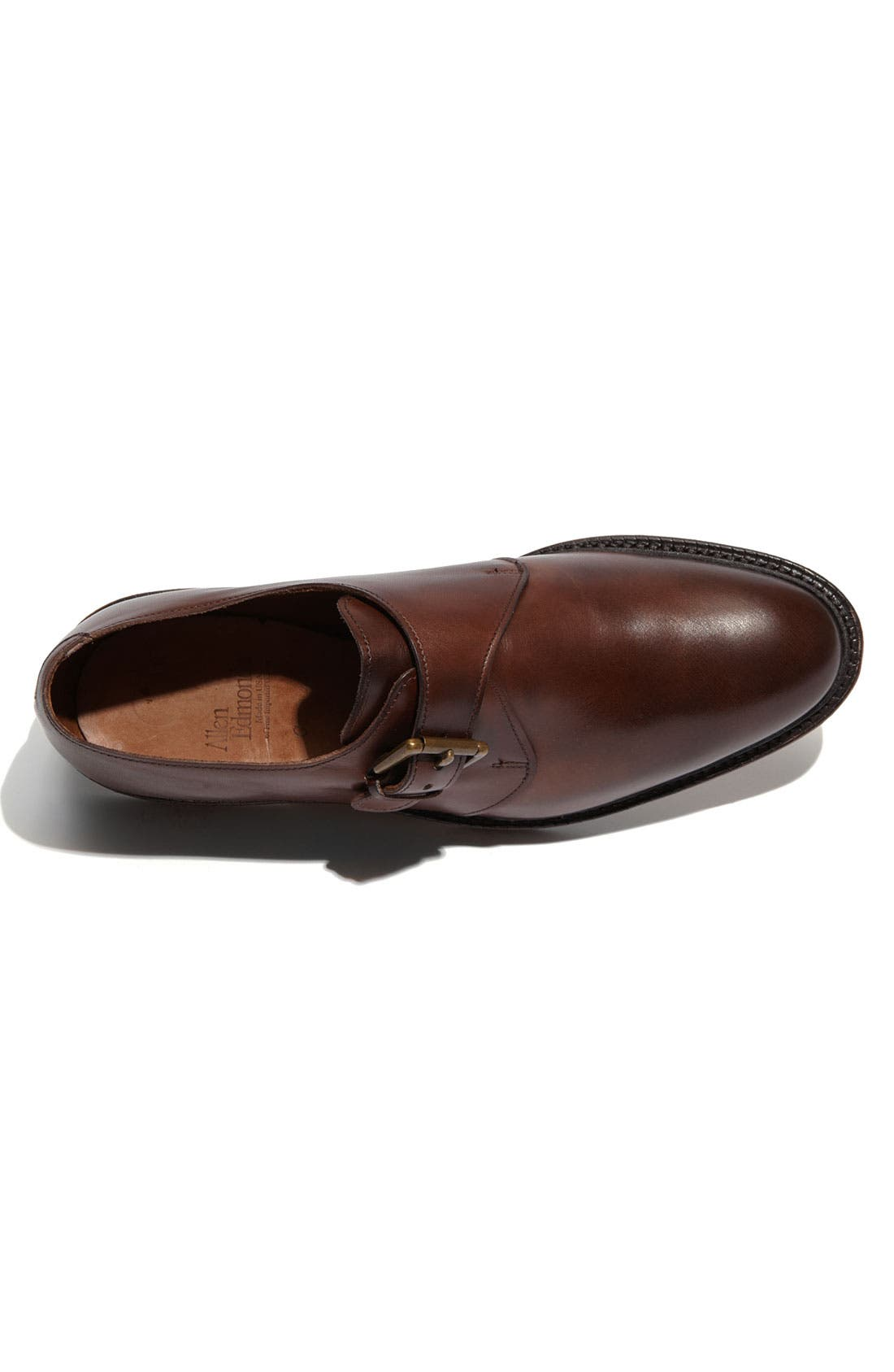 Alternate Image 3  - Allen Edmonds 'Norwich' Slip-On (Men)