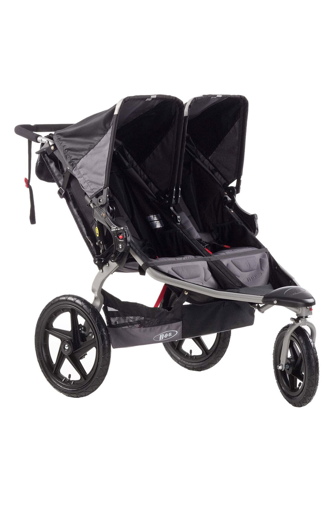 Alternate Image 1 Selected - BOB 'Revolution Duallie SE' Stroller