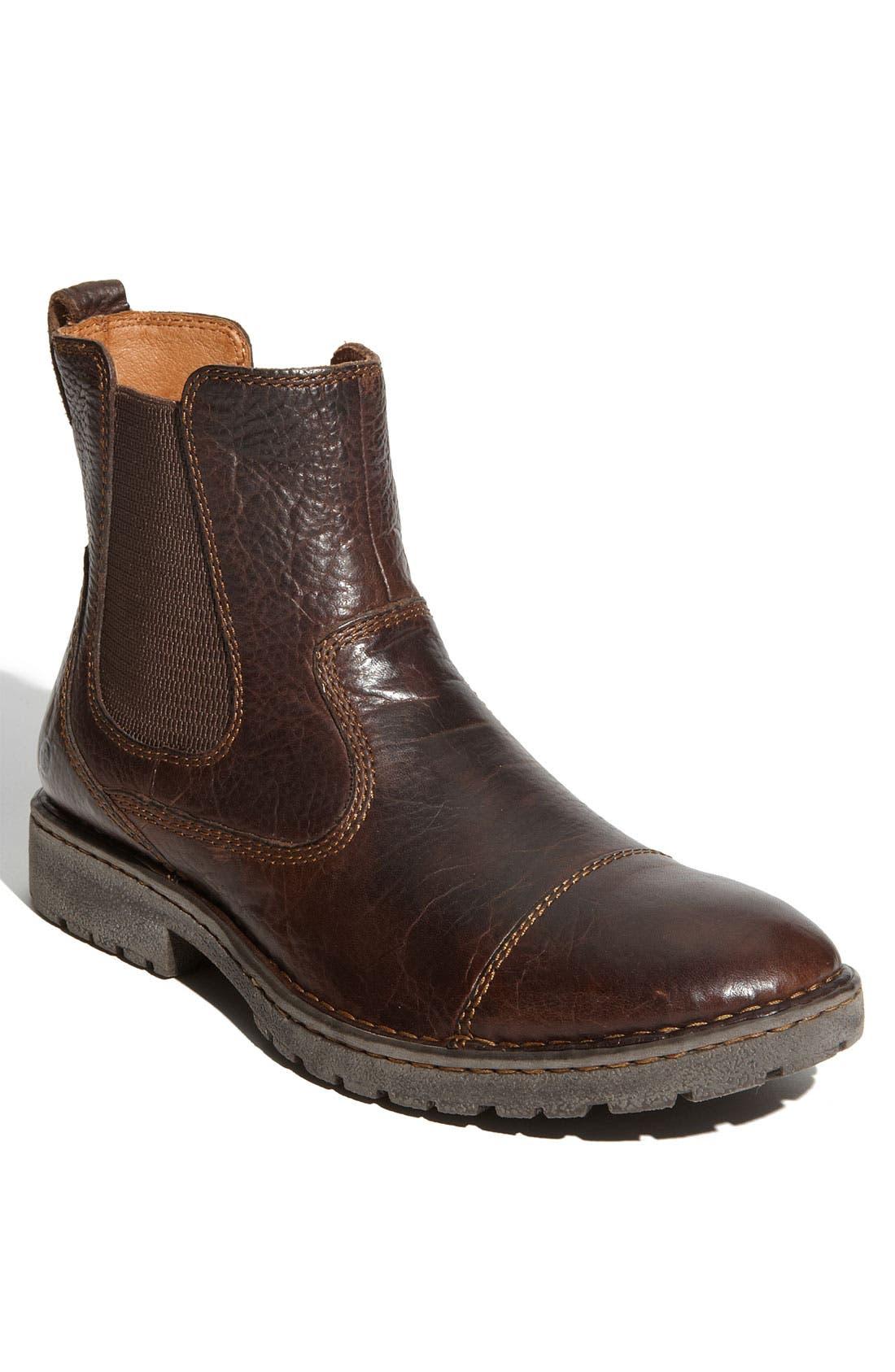Alternate Image 1 Selected - Børn 'Jacob' Boot