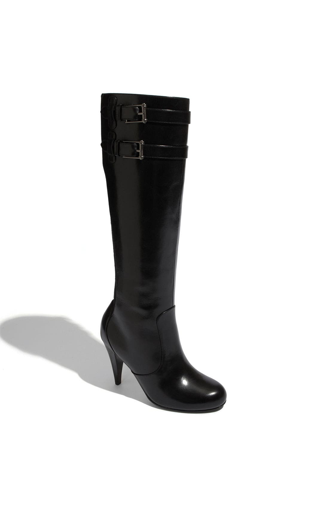 Alternate Image 1 Selected - Cole Haan 'Air Jalisa' Leather Tall Boot