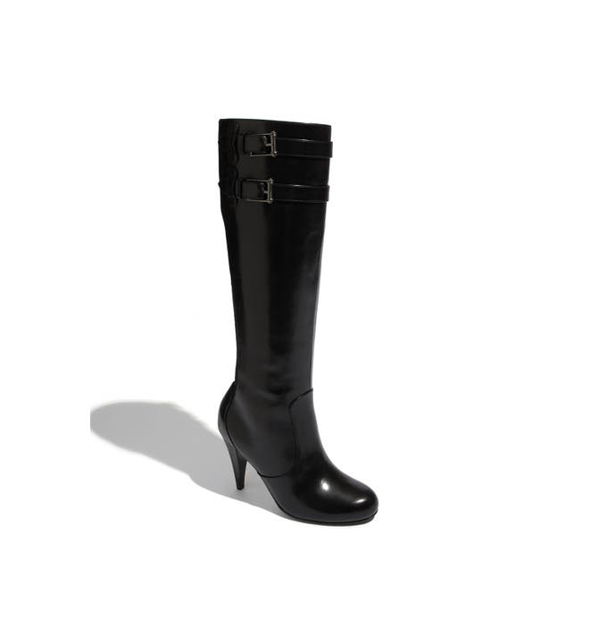 Cole Haan \'Air Jalisa\' Leather Tall Boot | Nordstrom