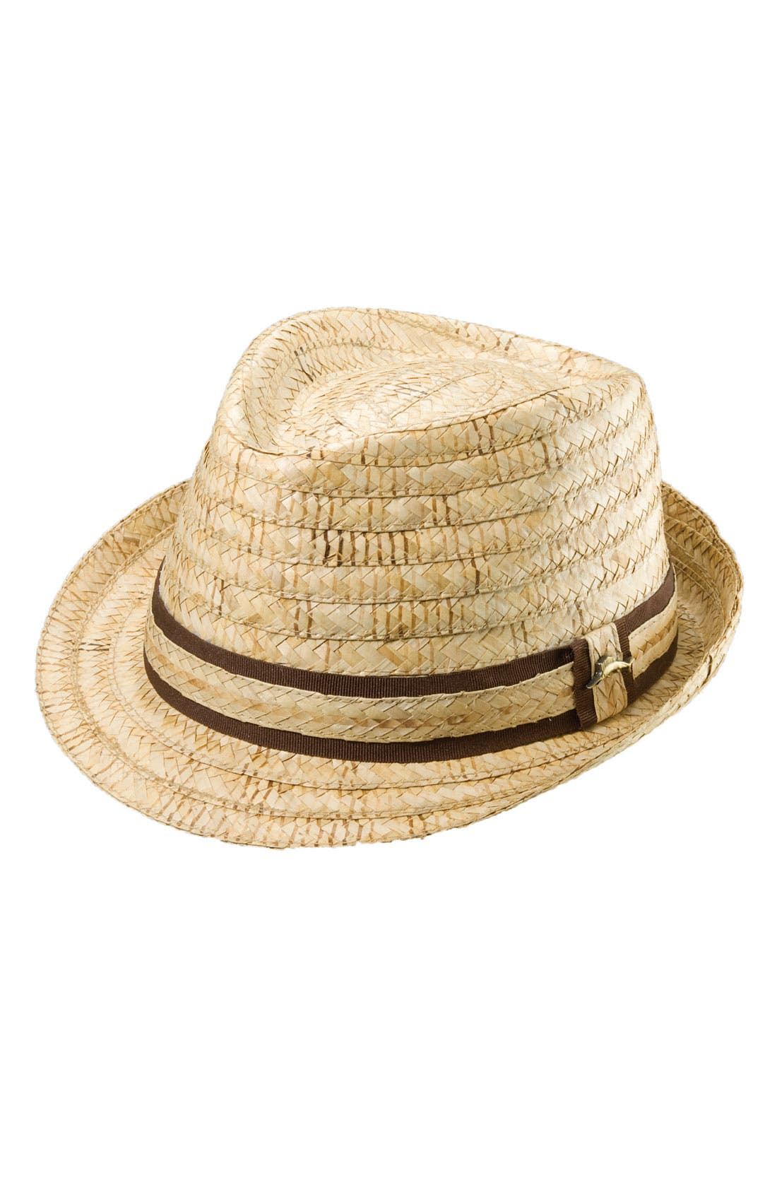 Alternate Image 1 Selected - Tommy Bahama Buri Braid Fedora