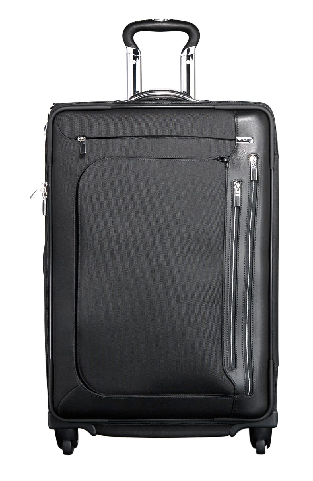 Alternate Image 1 Selected - Tumi 'Arrivé - Camden' 4-Wheeled Expandable Long Trip Suitcase (27 Inch)