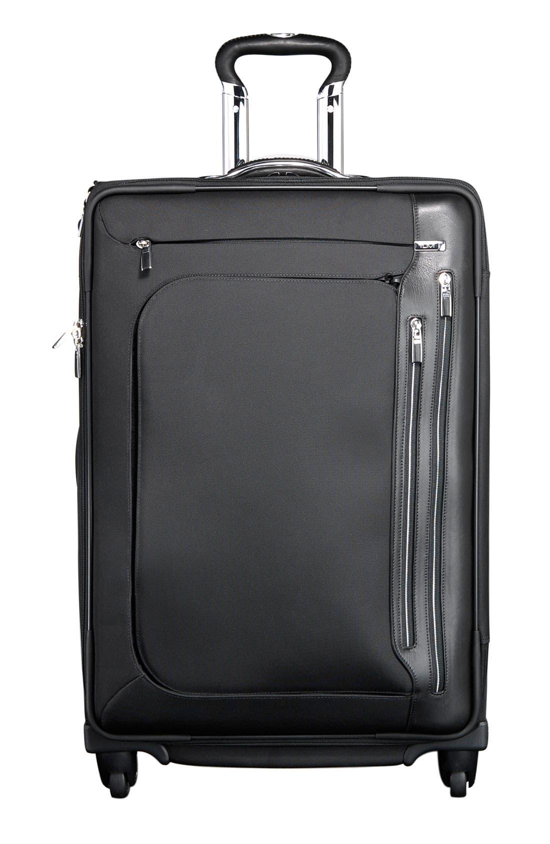 Main Image - Tumi 'Arrivé - Camden' 4-Wheeled Expandable Long Trip Suitcase (27 Inch)