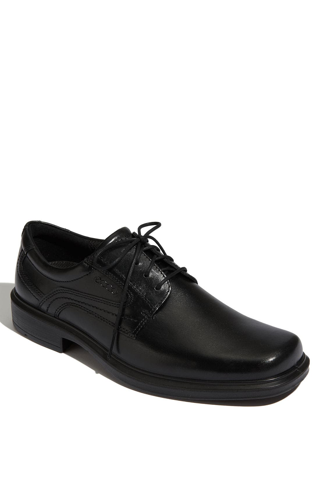 Main Image - ECCO 'Helsinki' Plain Toe Oxford (Men)