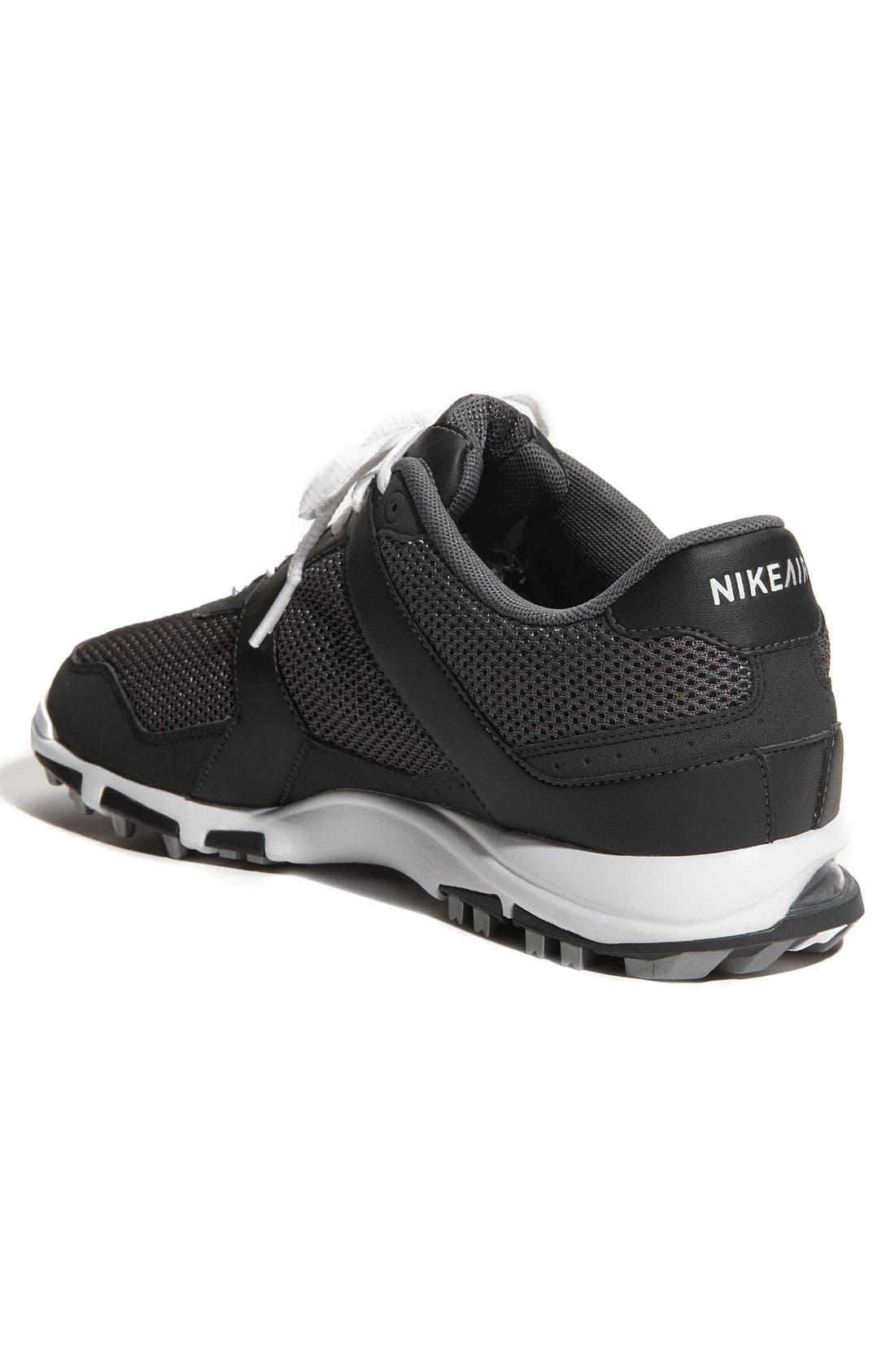 Alternate Image 2  - Nike 'Air Range WP' Golf Shoe (Men)
