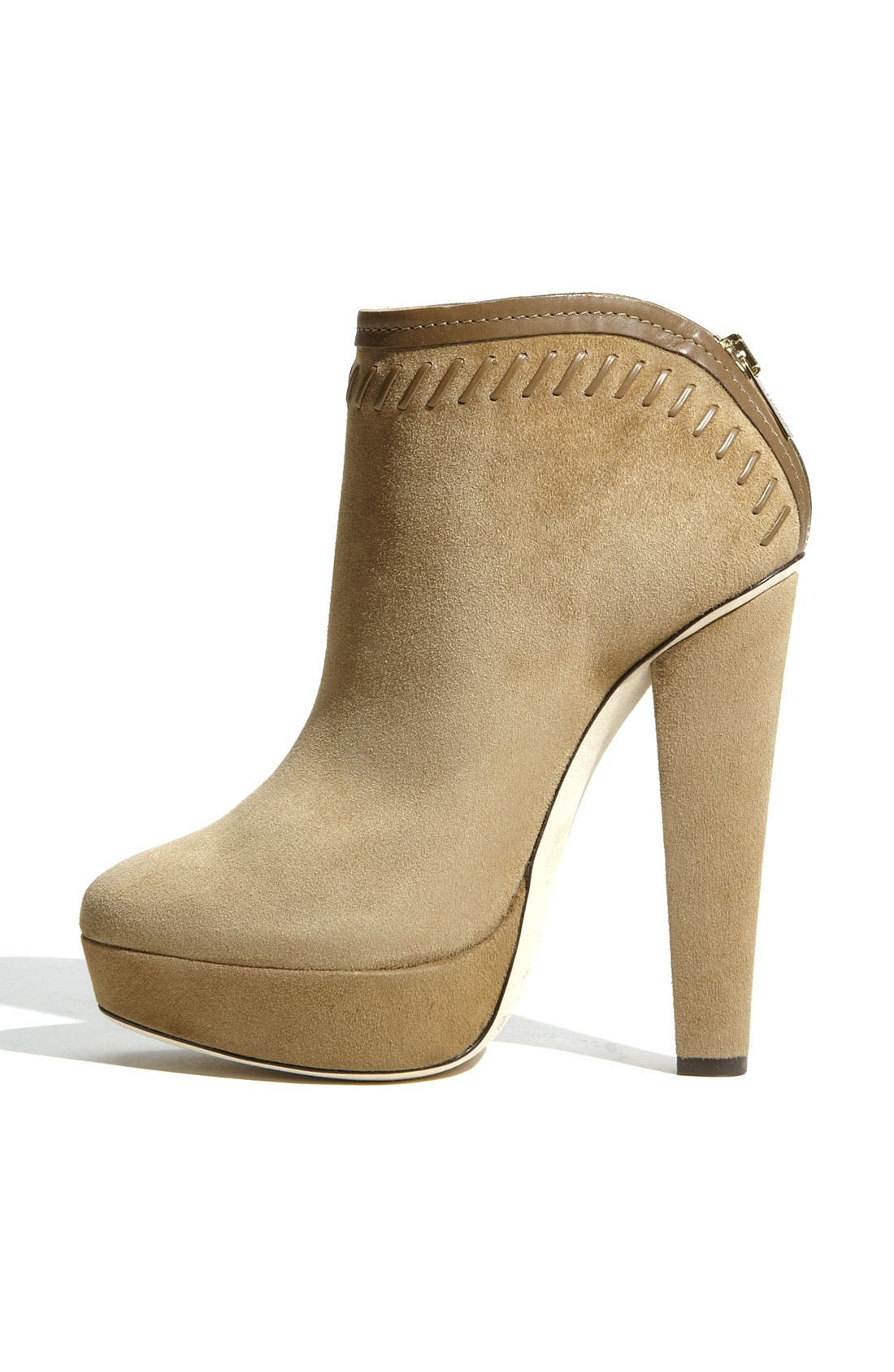 Alternate Image 2  - Jimmy Choo 'Evans' Whipstitch Ankle Boot