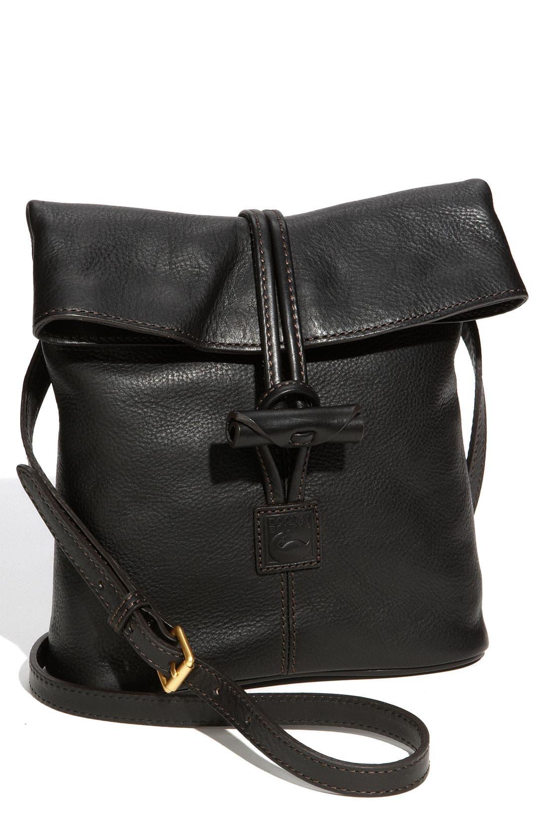 Main Image - Dooney & Bourke 'Florentine Toggle' Crossbody Bag