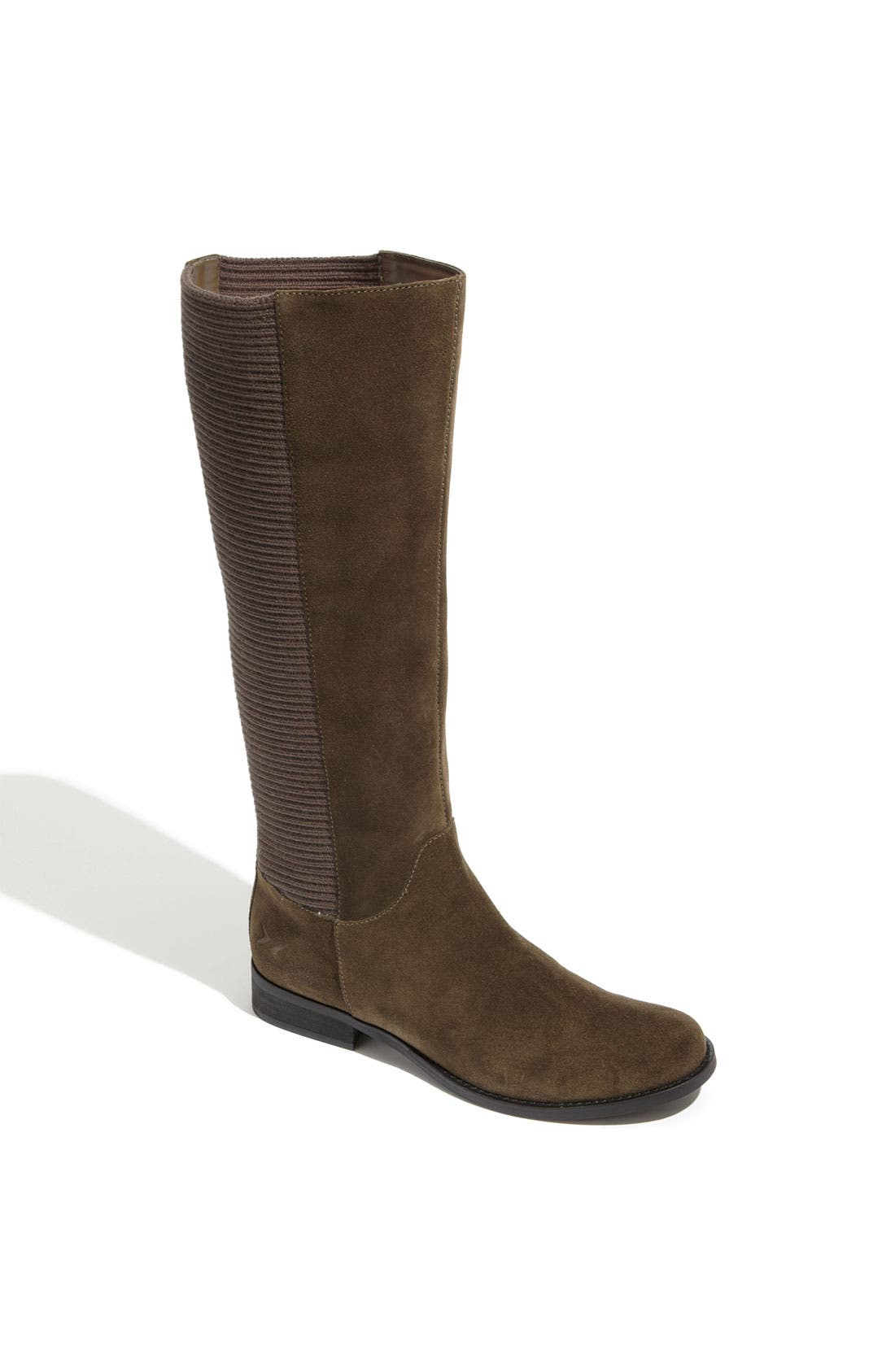 Alternate Image 1 Selected - Aetrex 'Heather Essence' Boot
