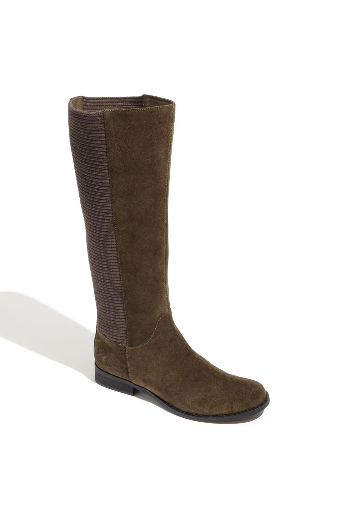 Main Image - Aetrex 'Heather Essence' Boot