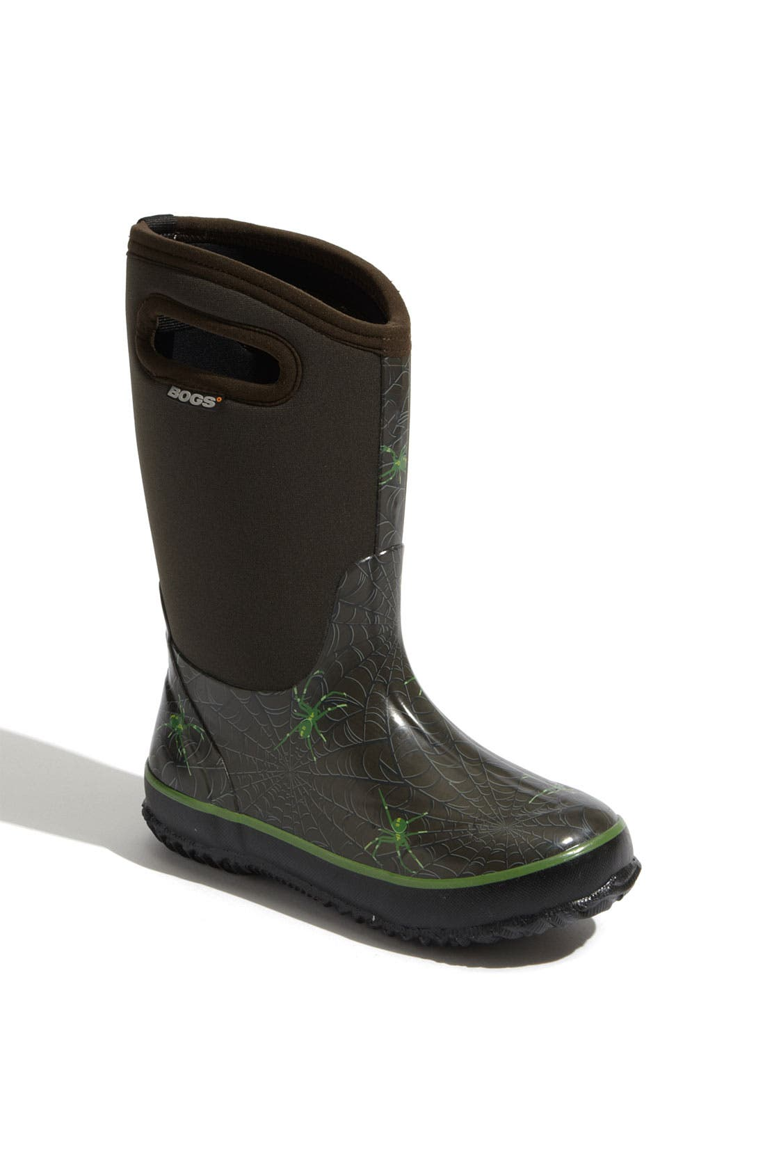 Main Image - Bogs 'Classic High' Waterproof Boot (Toddler, Little Kid & Big Kid)