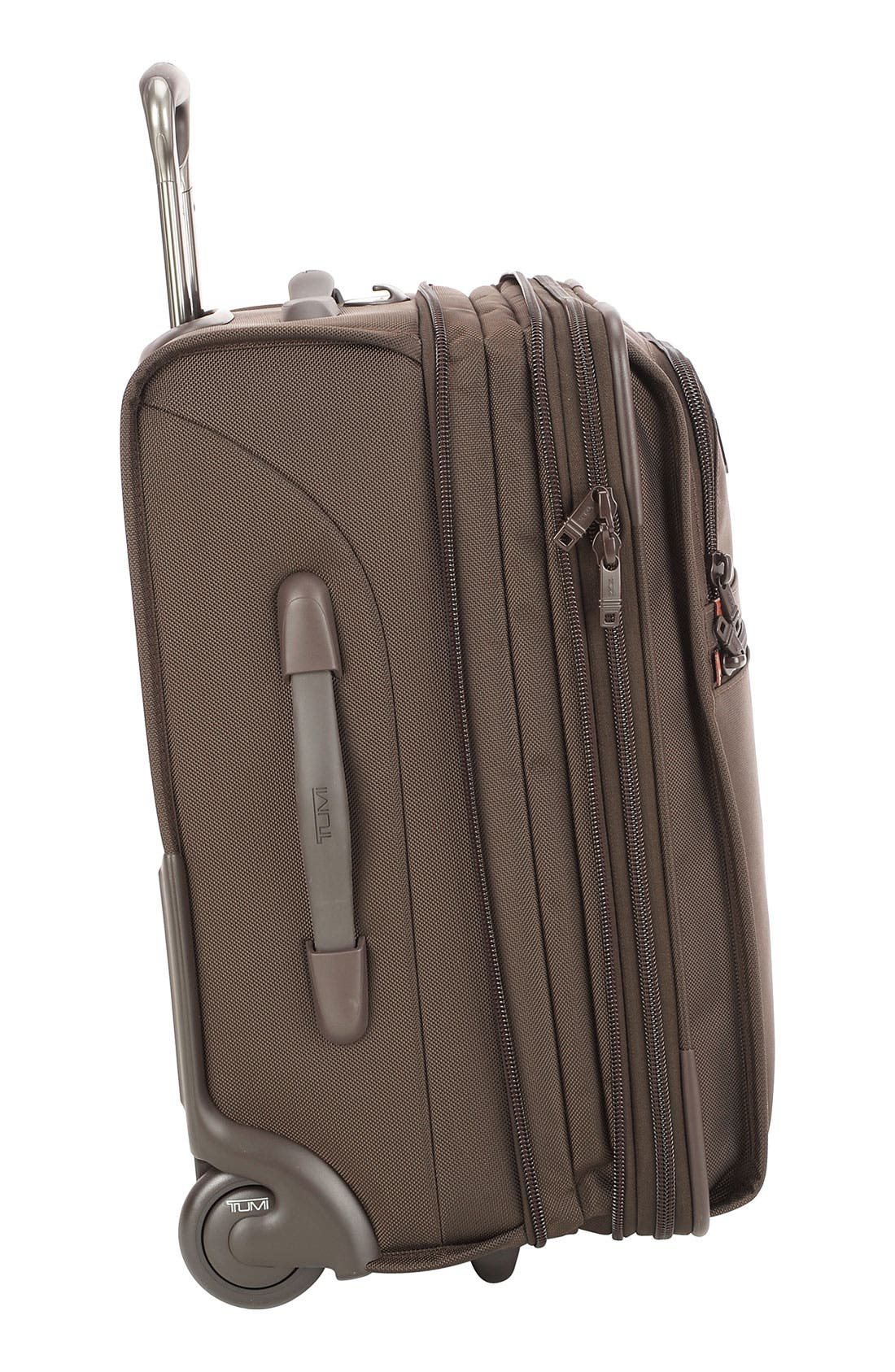 Alternate Image 2  - Tumi 'Alpha' Continental Carry-On
