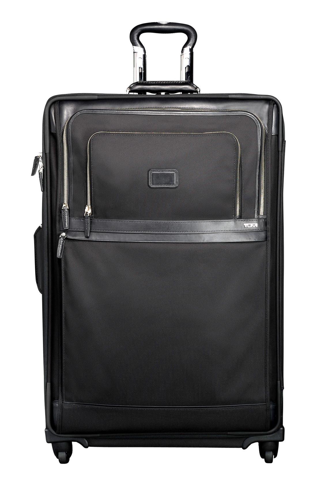Main Image - Tumi 'Bedford - Paddock' 4-Wheeled Worldwide Trip Bag