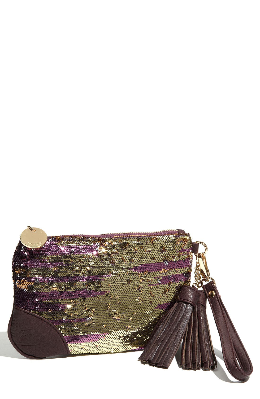 Alternate Image 1 Selected - Deux Lux 'Cosmic Love' Wristlet