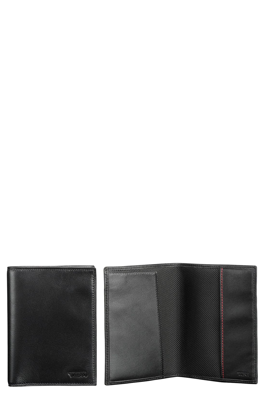 Main Image - Tumi 'Delta' Passport Cover