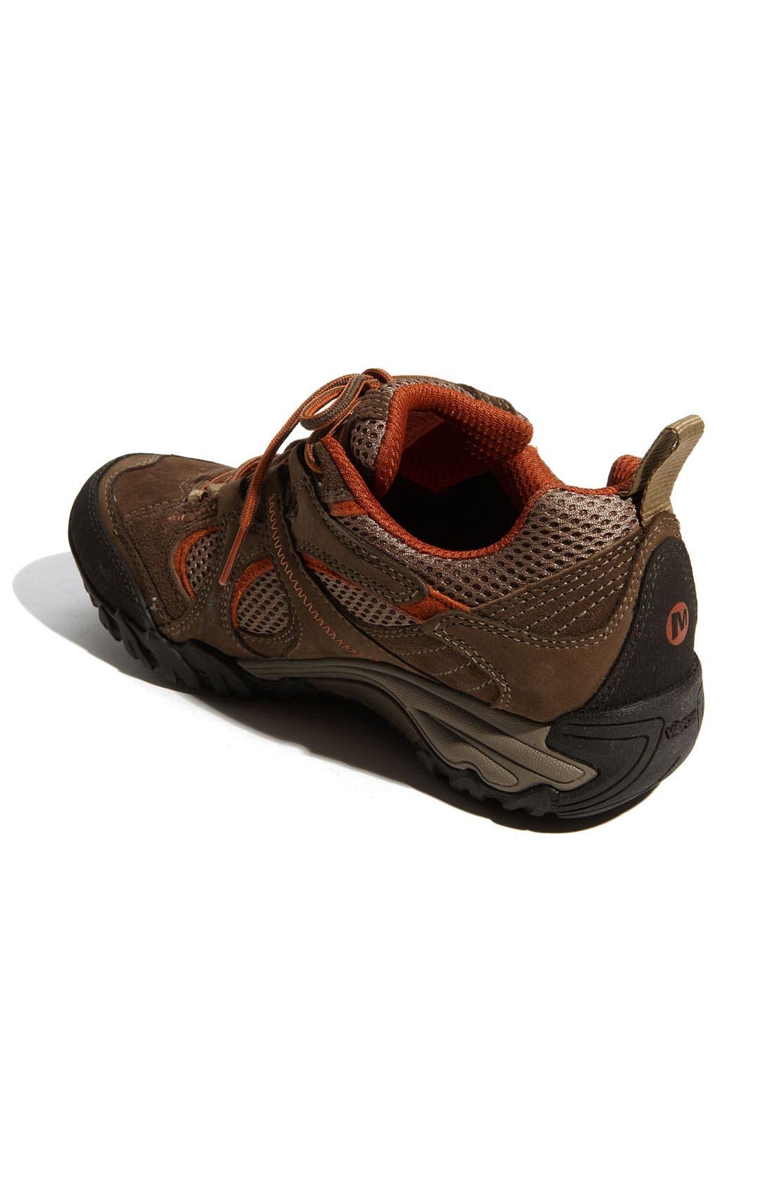 Alternate Image 2  - Merrell 'Chameleon Arc 2 Wind' Gore-Tex® Walking Shoe (Women)