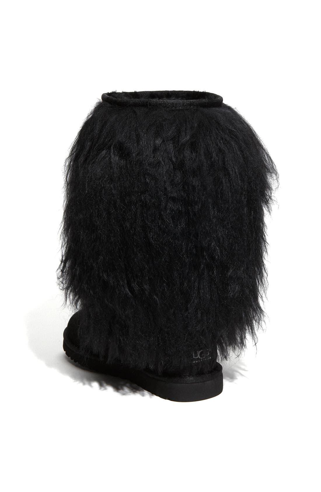 Alternate Image 2  - UGG® Australia 'Tall' Shearling Cuff Boot