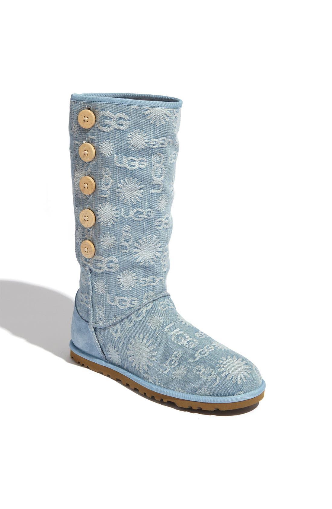 Alternate Image 1 Selected - UGG® Australia 'Lo Pro' Boot (Women)