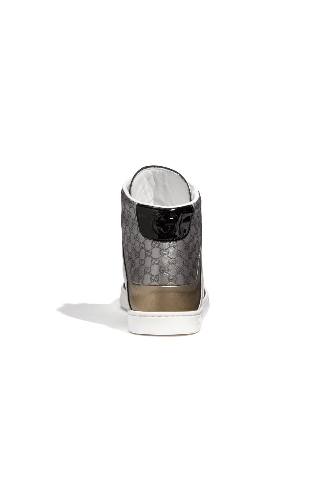 Alternate Image 3  - Gucci 'Coda Pop' High Top Sneaker
