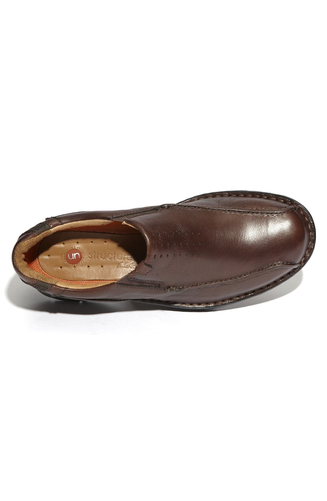 Alternate Image 3  - Clarks® 'Un.Seal' Slip-On (Online Only)   (Men)
