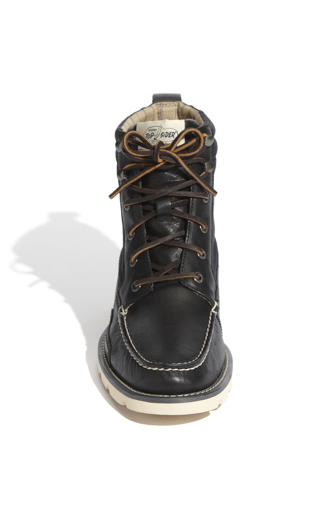 Alternate Image 2  - Sperry Top-Sider® 'Shipyard Rigger' Boot (Online Only)